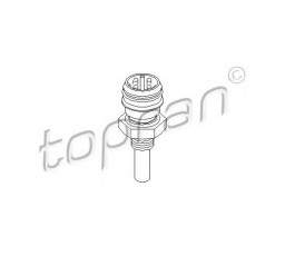 Senzor temperatura lichid racire TOPRAN GERMANY