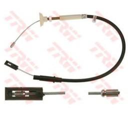 Cablu ambreiaj TRW
