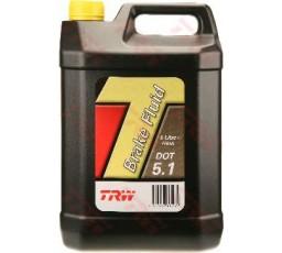 Lichid de frana / 5L TRW