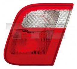 Lampa stop TYC
