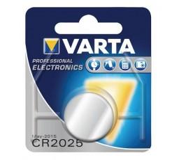 Baterie cheie auto VARTA