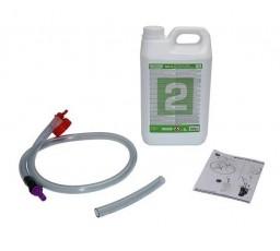 Aditiv filtru particule / 3L WALKER